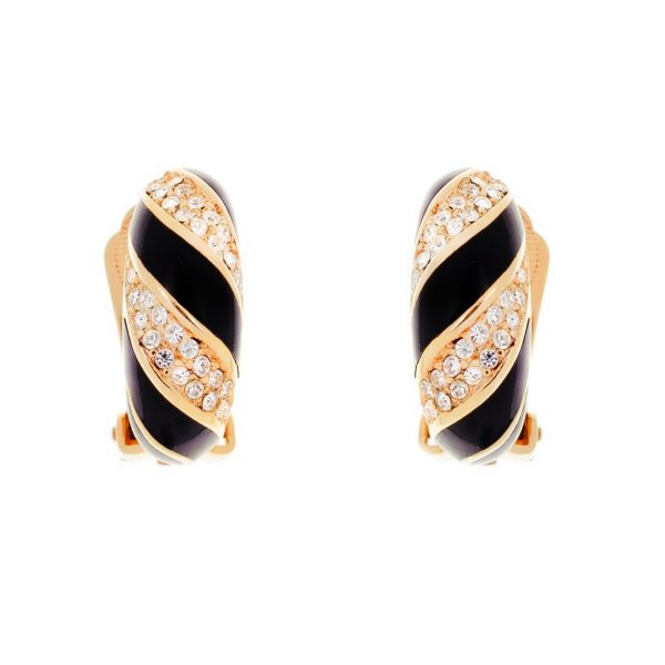 Vintage Haute Couture earrings Christian Dior