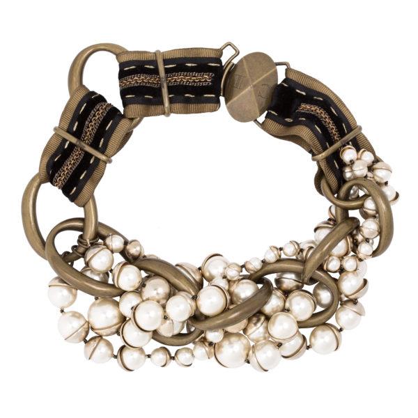 'Mise en Dior' pearl necklace Dior